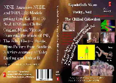The Chilled Collection. Tacky Not Very Professional Music Videos on  DVD.  Buy Now at £10.00 including UK postage and packing. Please E mail to info@espadarolls.com for more information or to order.
